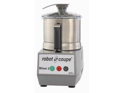 Robot Coupe B2 Blixer Míchač emulzí