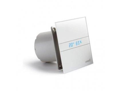 CATA E100 GTH Koupelnový ventilátor