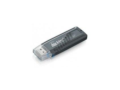 AIRLIVE WN-301USB Adaptér USB 802.11b/g
