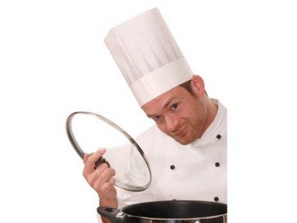 PGX 7083 Čepice kuchařská Europa 22