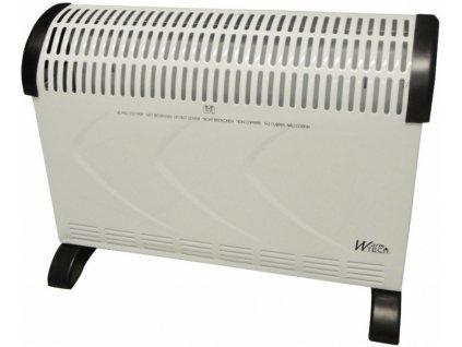 ELEM TCPM2000 Elektrický konvektor