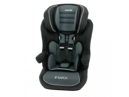 NANIA I-MAX SP LX 2016 Isofix Autosedačk