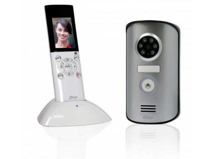 OTIO 740206 Barevný bezdrátový domovní videotelefon