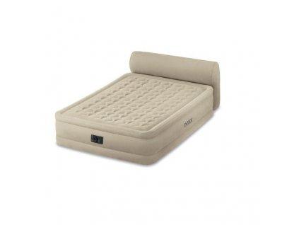 INTEX Postel Headboard Bed Quenn