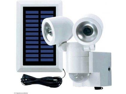 ESOTEC Reflektor solární bílý