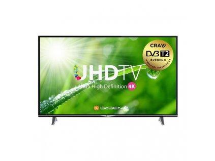 GOGEN TVU 43S298 STWEB LED Televize