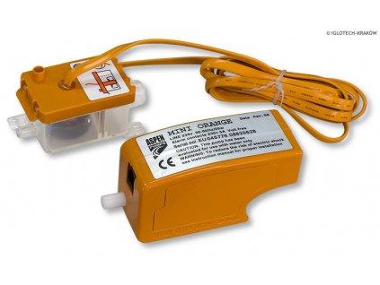 MIDEA COMFEE kondenzátu Mini Orange