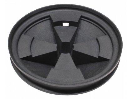 Vyjímatelná gumová manžeta plochá inovativní 85mm - EVO3 (In Sink Erator)