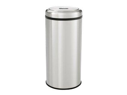 Bartscher 860.003 Koš odpadkový s vyklápěcím víkem - 50 litrů