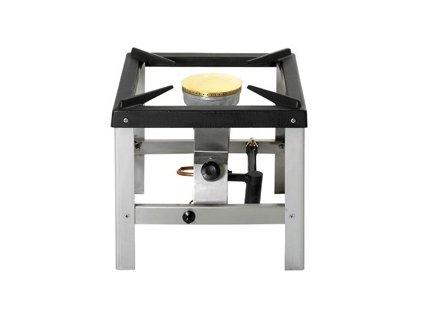 Bartscher 108.6003S Plynový stoličkový vařič - 7 kW