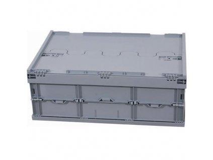 PGX 9216 623 Transportní box 56 x 36,5 x 21,5 cm