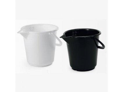 PGX 9290 171 Potravinářský kbelík s výlevkou 17 l