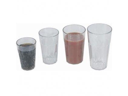 PGX 9425 040 Čirý nápojový pohár 0,40 l