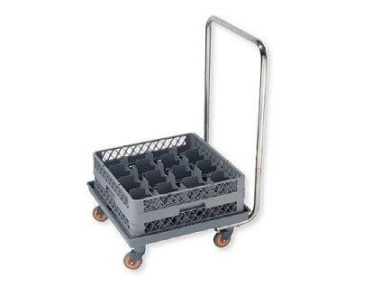 PGX 9865 001 Transportní vozík s držadlem