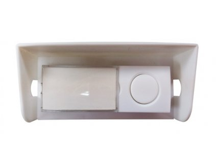 OPTEX 990245 Venkovní tlačítko kabelového zvonku