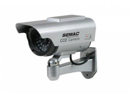 OPTEX 990565 maketa venkovní solární kamery CAM 565