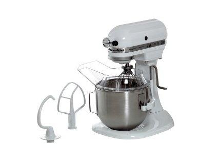 Bartscher A150.0507 Kuchyňský robot 5KP bílý - Kitchen Aid