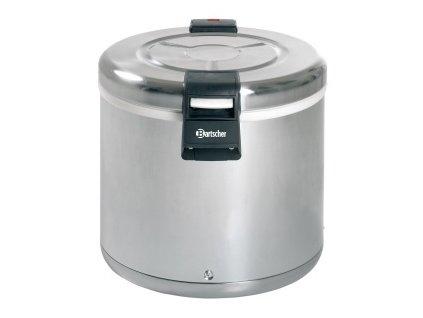 Bartscher A150.512 Hrnec na udržování teplé rýže s tepelnou vložkou