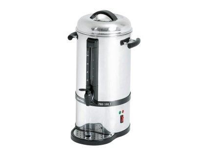 Bartscher A190.195 Kávovar s kulatým filtrem PRO PLUS 100T - 15,0 litru