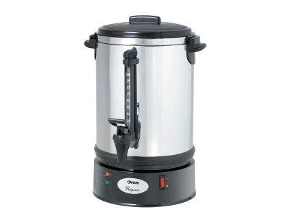 Bartscher A190.196 Kávovar (zásobník na horké nápoje) Regina Plus 90T