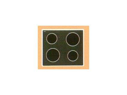 GORENJE EC 60 E (SKP633-4) VD-sklokerami