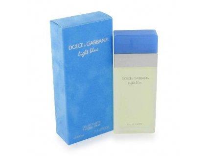 Toaletní voda Dolce & Gabbana Light Blue 100 ml