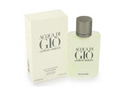 Armani Giorgio Acqua di Gio Pour Homme EDT 100 ml M
