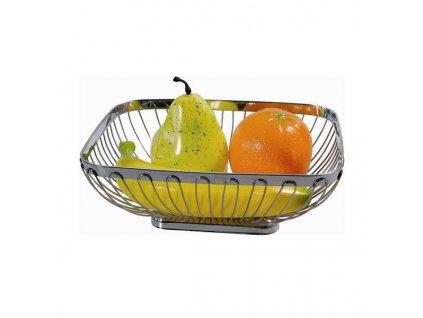 PGX 1454 220 Košík na ovoce nerez oválný