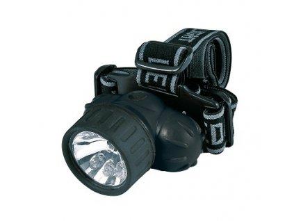 VELAMP LED čelovka IH400