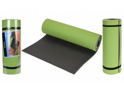 Karimatka REDCLIFFS 198 x 63 cm zelená