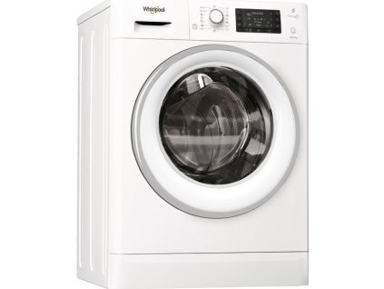 Whirlpool FWDD 1071681 WS EU pračka se sušičkou