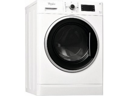 Whirlpool FWDG 97168 WS EU pračka se sušičkou