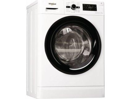 Whirlpool pračka FWDG86148B EU pračka se sušičkou