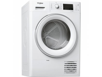 Sušička prádla Whirlpool FreshCare+ FT M22 9X2S EU