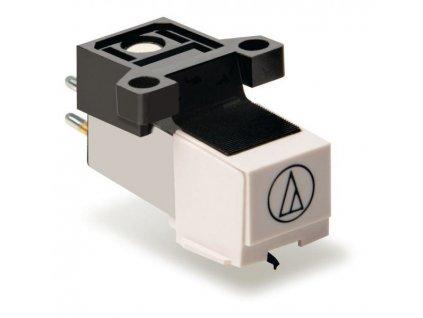 Gramofónová vložka Lenco MM N-40 - béžová