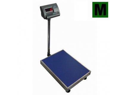 1T3040LNA12M Váha můstková do 30kg Váha je ES úředně ověřená (cejchovaná).
