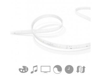 LED pásek Philips Hue LightStrip, 2m