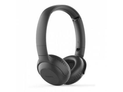 Sluchátka Philips TAUH202BK - černá