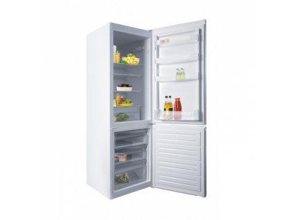 RGO-320 - Kombinovaná chladnička. ORAVA
