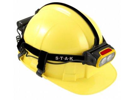VELAMP Pracovní LED čelovka STH200