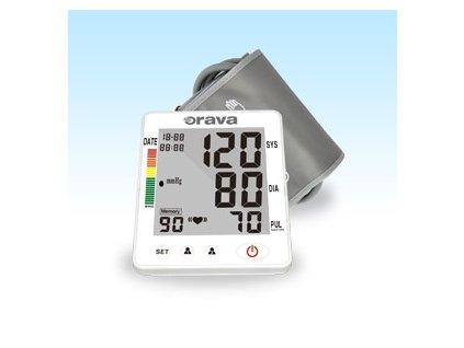 TL-100 - Digitální tlakoměr. ORAVA