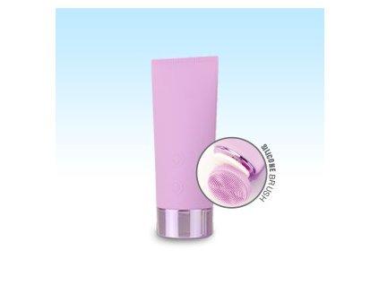 Venere - Silikonový rotační čistící kartáček na obličej. ORAVA