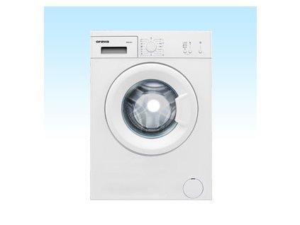 WMO-510 C - Pračka - 1000 ot/min, 5kg prádla. ORAVA