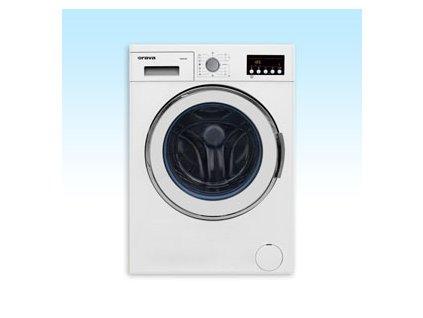 WMO-810 - Pračka na 8 kg prádla. ORAVA