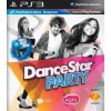 SONY Dance star party hra PS3
