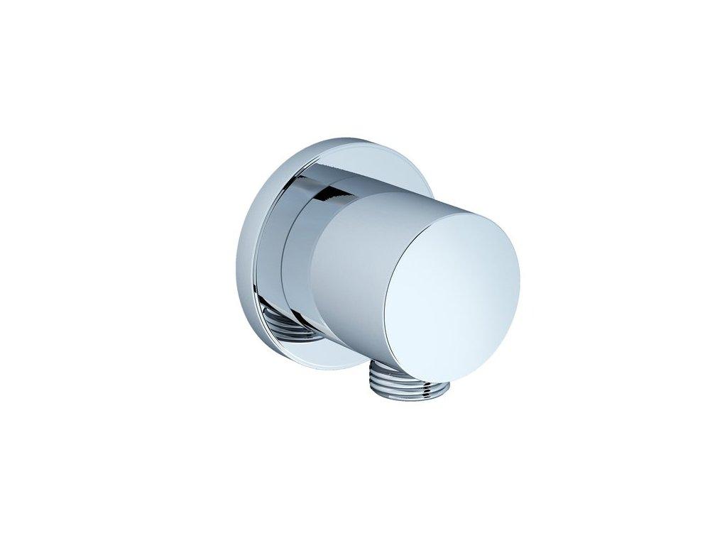 Ravak stěnový vývod sprchy - 701.00