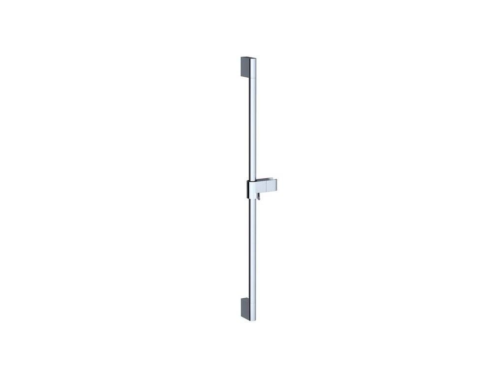 Ravak sprchová tyč s posuvným držákem sprchy Chrome, 70 cm - 974.00