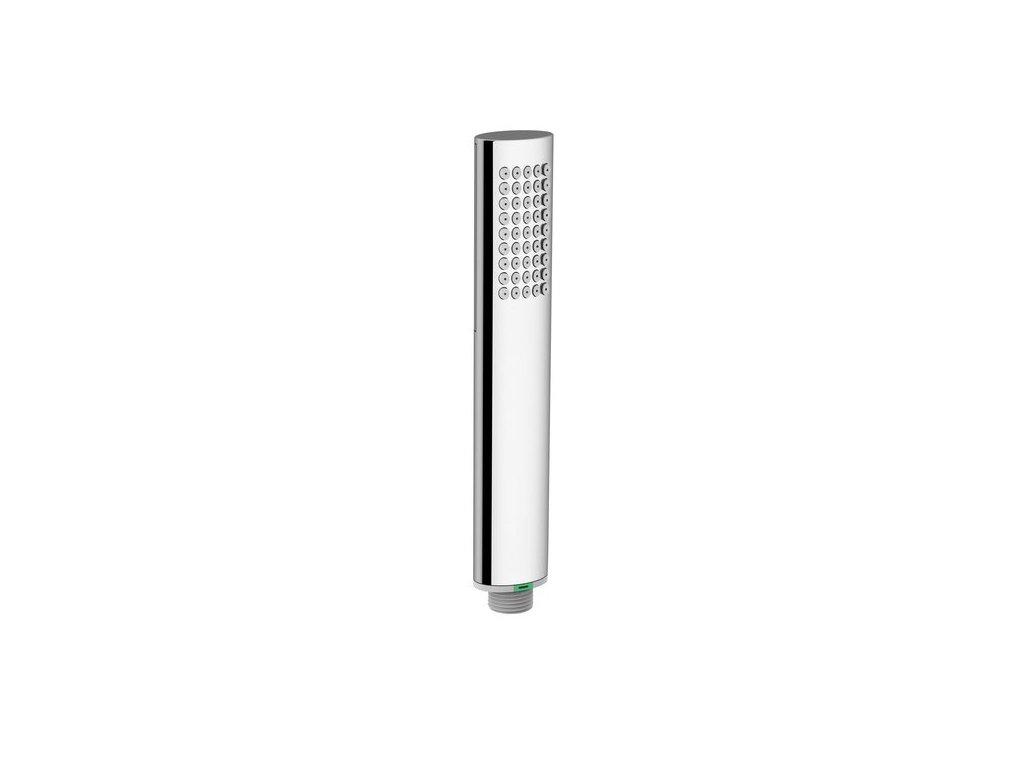 Ravak ruční sprcha Oval mini, 1 funkce - 954.00