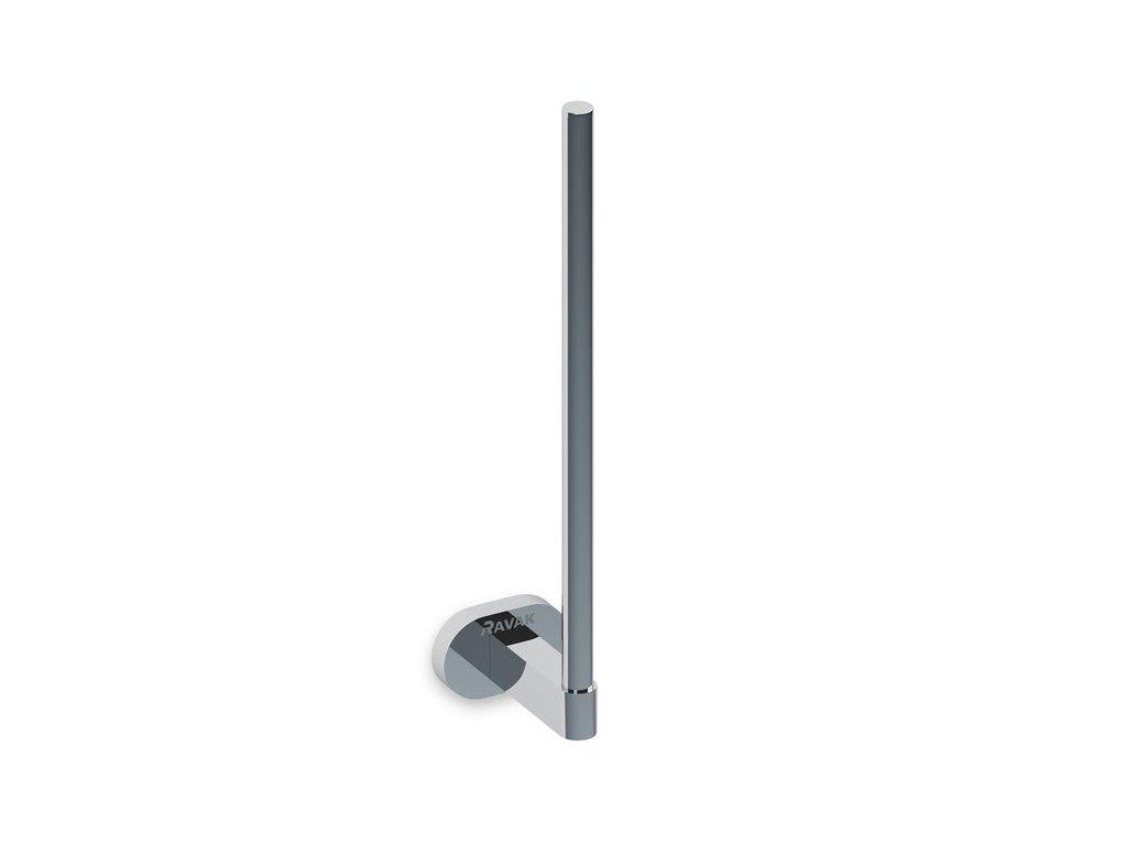 Ravak zásobník na WC papír Chrome - CR 420.00