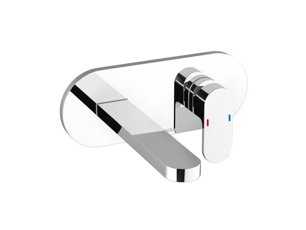 Ravak umyvadlová podomítková baterie Chrome - CR 019.00